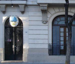 Dirección General de Estadística y Censos