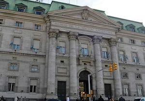 El Banco Nación lanzará créditos hipotecarios