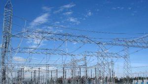 Demanda de electricidad