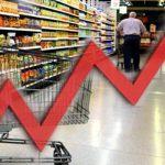 Aumento del costo de la canasta básica