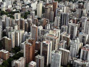 Edificios - expensas