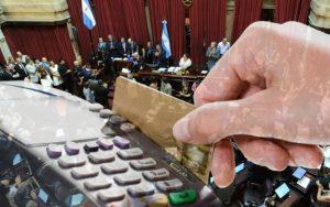 ElSenado sancionó el proyecto de reintegro del IVA