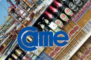 CAME: los productos importados ocupan más espacio en las góndolas