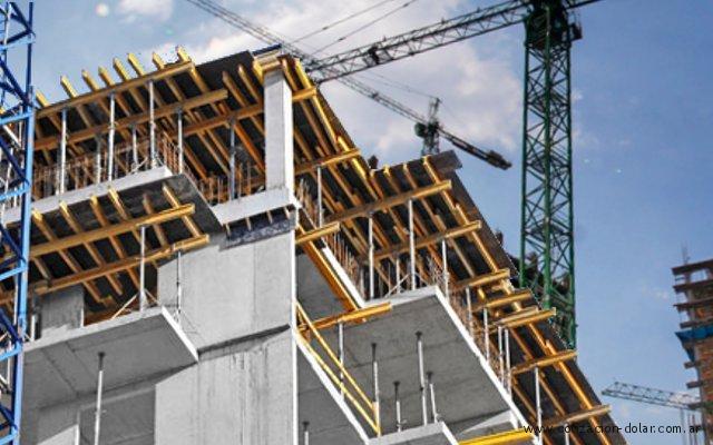 El costo de la construcci n subi 2 2 en mayo for Costo de la construccion