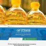 Acuerdan tope del precio del aceite para agosto
