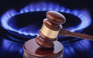 Amparo- judicial frena aumento del gas