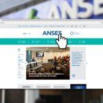 ANSES habilita el sistema de consultas por internet