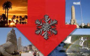 Bajas expectativas en vacaciones de invierno