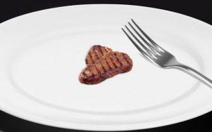Cayó consumo de carne por aumento de precio