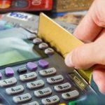 Cuestionan la comisi�n tarjetas de cr�dito a comercios
