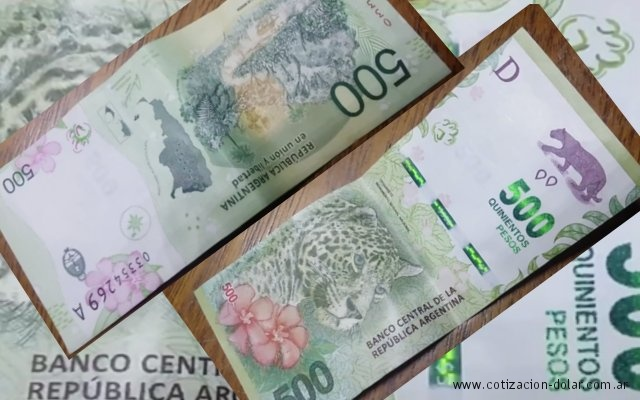 Image result for pesos argentinos