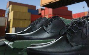 importaciones afectan a la industria del calzado