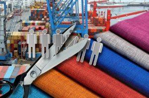 importaciones perjudican al sector textil