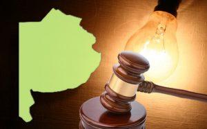La justicia habilitó el tarifazo eléctrico en la provincia de Buenos Aires