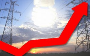 Récord en demanda eléctrica en junio