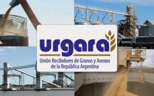URGARA: acordó 38% de aumento en paritarias