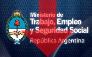 Ministerio de trabajo: pérdida de empleos privados
