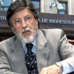 Titular de AFIP Alberto Abad
