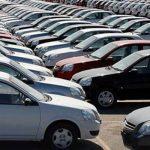 Baj� la venta de autos 0km