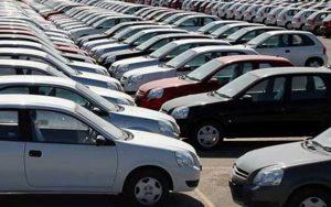 Bajó la venta de autos 0km