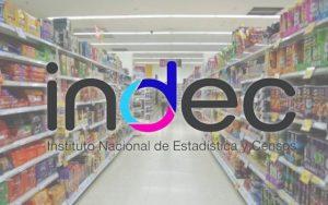 INDEC: inflación agosto 0,2%