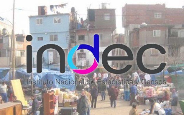 Indec: indice de pobreza e indigencia