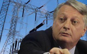ministro de energía Aranguren, audiencia pública por tarifa de luz
