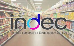 INDEC: aumento de precios minoristas