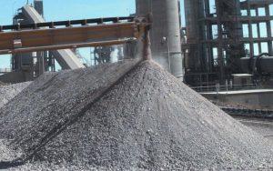 fabricación cemento