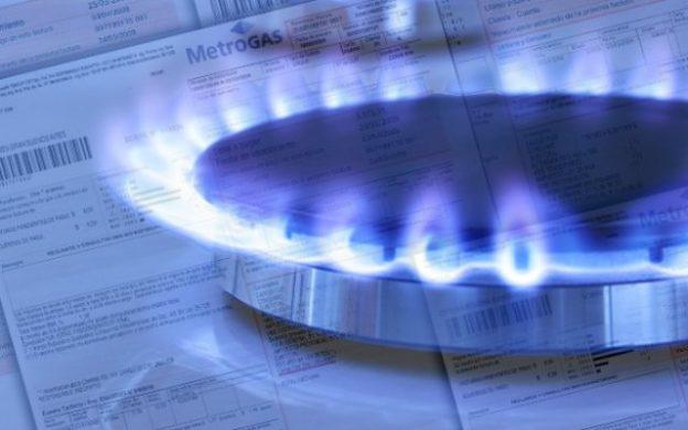 tarifas de gas