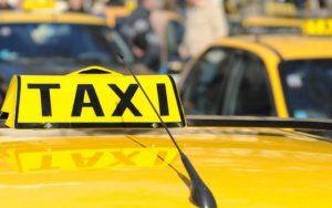 Taxis: aumento de tarifas