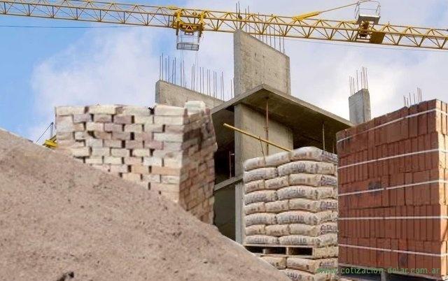 Costo de la construcci n 0 9 de aumento en junio for Costo de la construccion