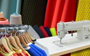 fabricación de indumentaria