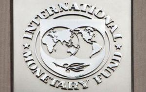Fondo Monetario Internacional