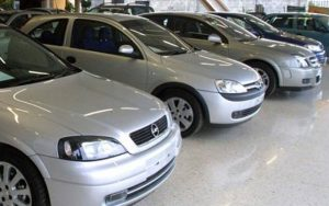 patentamiento de autos 0km