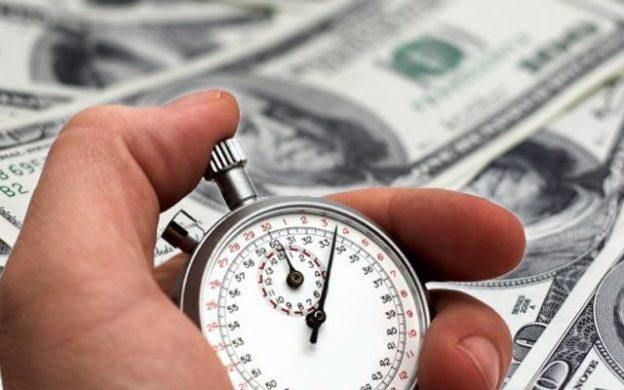 dólar récord histórico