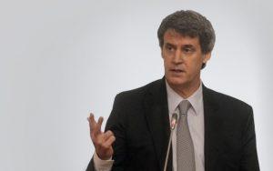 ex ministro de hacienda Prat Gay