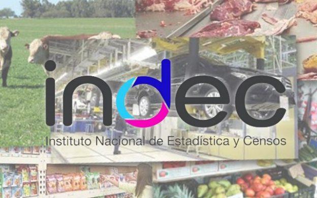INDEC: cayó actividad económica