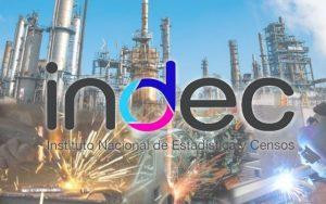 Indec: cayó la actividad industrial