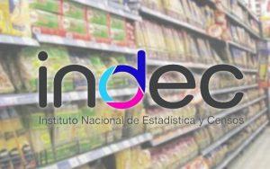 INDEC inflación en noviembre