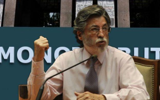 Alberto Abad monotributo