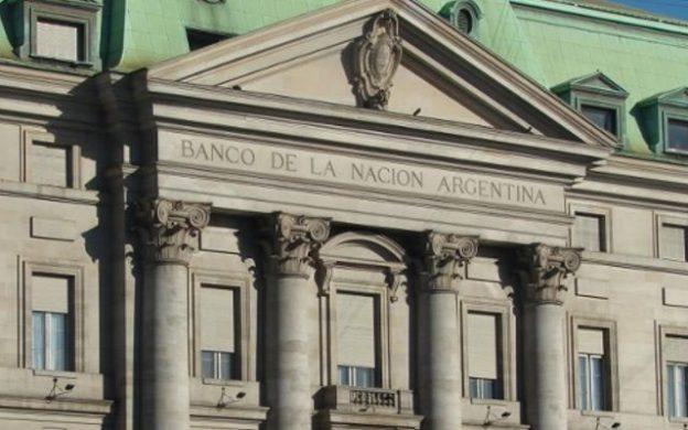 Banco Nación Argentina