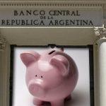 BCRA: caja de ahorro a menores