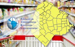 Canasta Básica Alimentaria C.A.B.A.