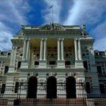 casa de gobierno bonaerense