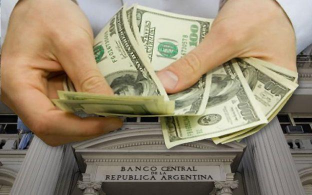 Banco Central permite compra y venta de dólares