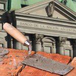 Banco Nación lanzó crédito hipotecario para construcción