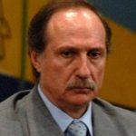 Daniel Chaín ex secretario de Obras Públicas de la Nación