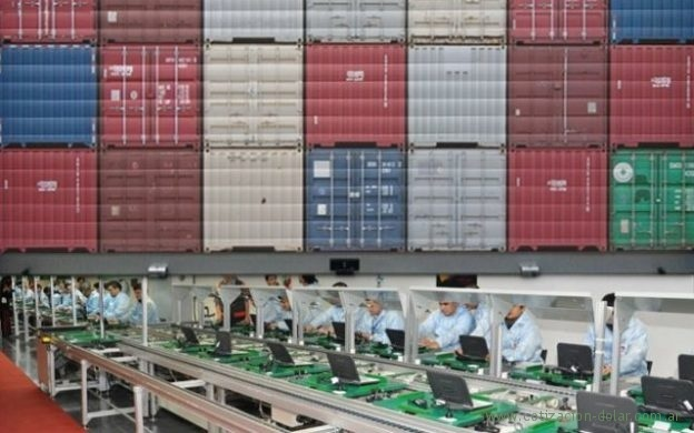 desempleo por apertura de importaciones