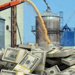 dólares exportación agraria